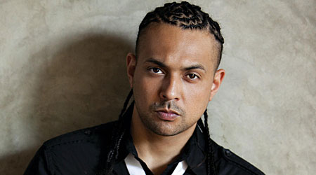 Unique position: Sean Paul is one of the few dancehall artists to have crossed over to the mainstream