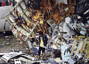 Thai wreckage