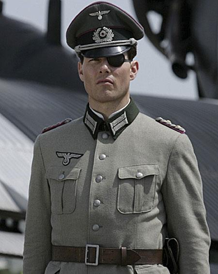 Posh's fashion salute to Nazis | Metro News