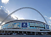 Wembley new