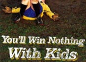 You'll Win Nothing With Kids: Fathers, Sons And Football
