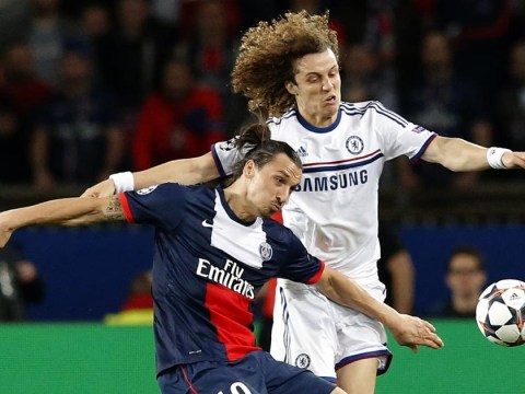 Own goals from David Luiz and John Terry threaten to end Chelsea's trophy hopes