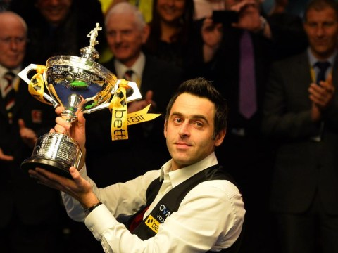 Ronnie O'Sullivan could win more World Snooker Championship titles than Stephen Hendry, says John Parrott