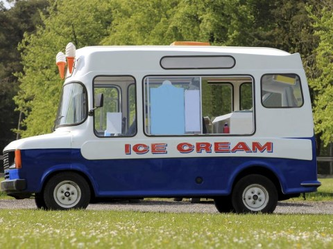 Summer's nearly here: 10 ice creams and lollies that you might have forgotten from your childhood