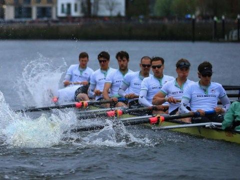 The Boat Race, the Grand National and some more utterly pointless sports events