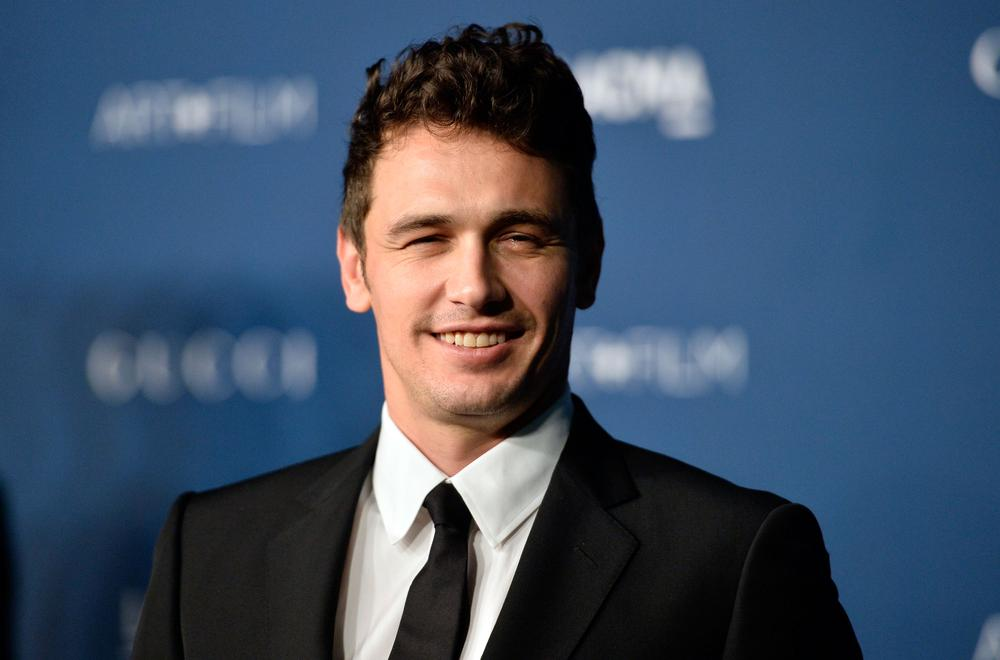 James Franco slapped with a copyright infringement lawsuit over upcoming Bukowski movie
