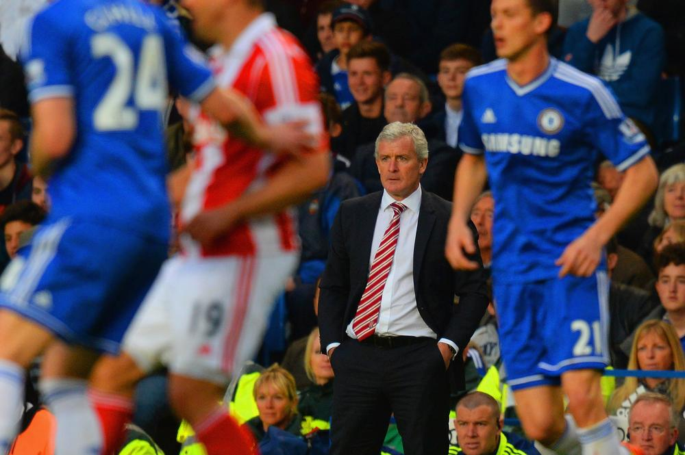 Defeated Stoke City proved they have a 'Plan B' at Chelsea