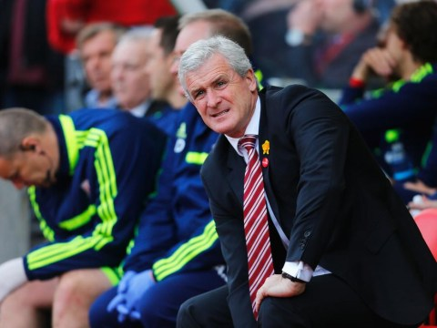 Joey Barton lays into Mark Hughes on Twitter over QPR claims