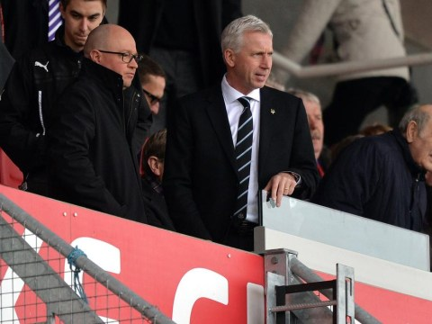 Newcastle misery under Alan Pardew seems like a little bit of history repeating itself on Tyneside