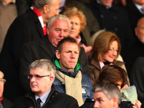 Stuart Pearce 'very likely' to be named Nottingham Forest manager