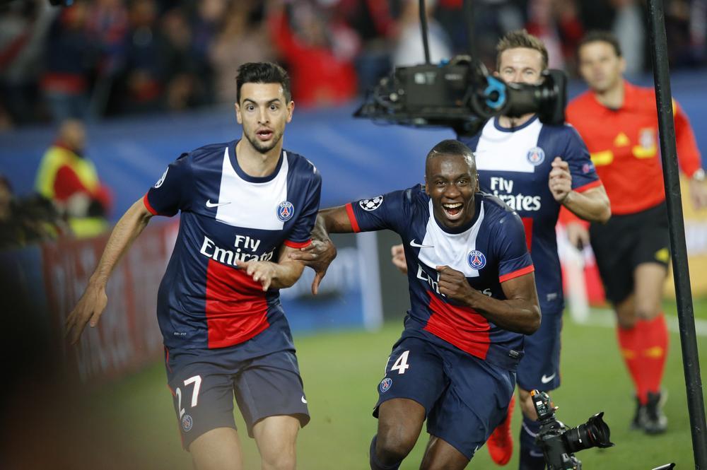 Jose Mourinho fails to see funny side of joke goal as Chelsea crash to Paris St Germain