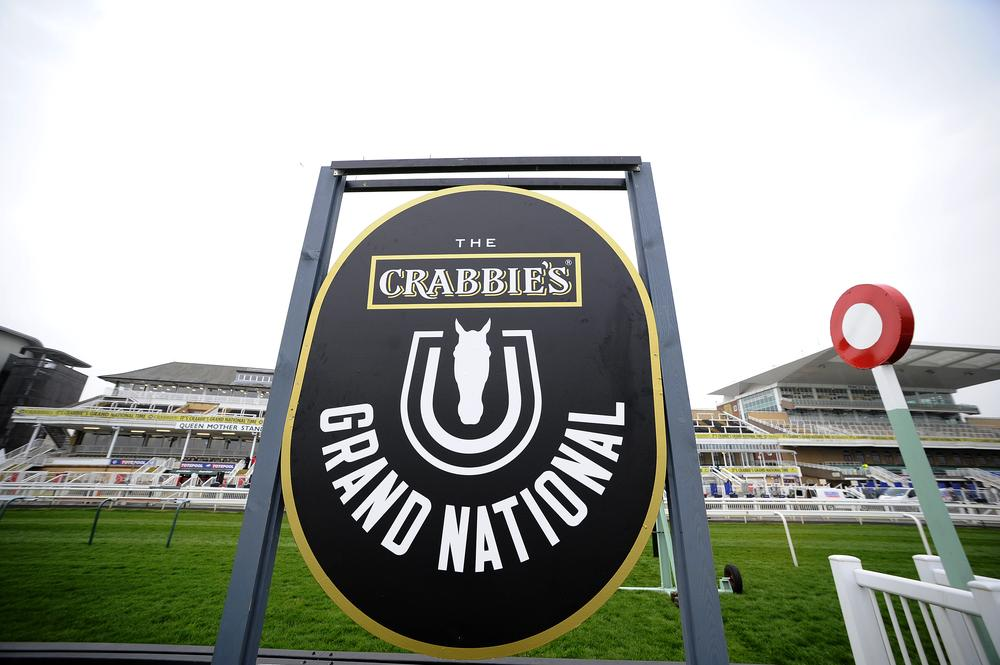 The Tipster: Follow The Rainbow Hunter to Grand National riches