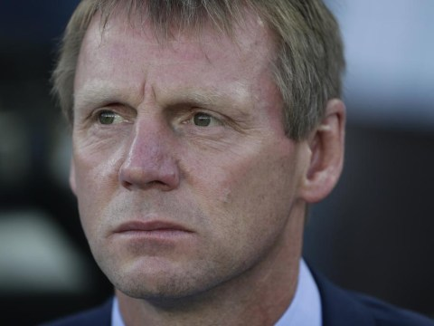 Nottingham Forest have finally stopped squandering the Brian Clough legacy by appointing Stuart Pearce as manager