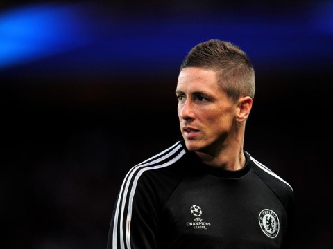 Fernando Torres' Chelsea career is over after Paris Saint-Germain horror show, says Ray Wilkins