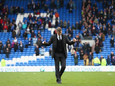 Going down! Now Cardiff City's fans must step up the fight for their club