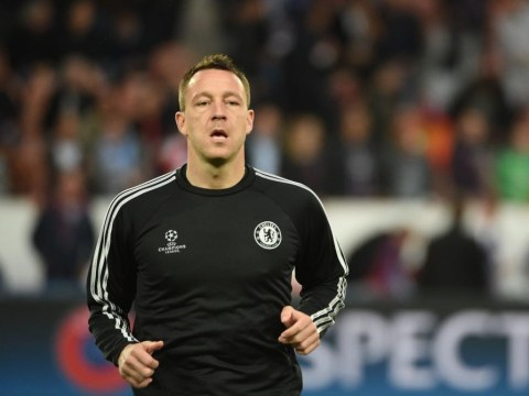 More misery for Chelsea's John Terry as he sets up PSG's Champions League opener