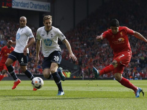 Aside from Luis Suarez, a manager like Brendan Rodgers is only thing between Tottenham and a title challenge