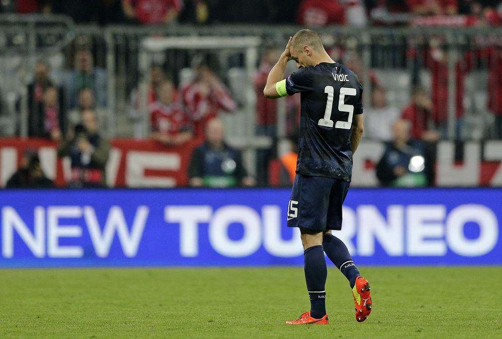 Hard-working United's defeat to Bayern Munich is no shame – but problems need addressing with transfers