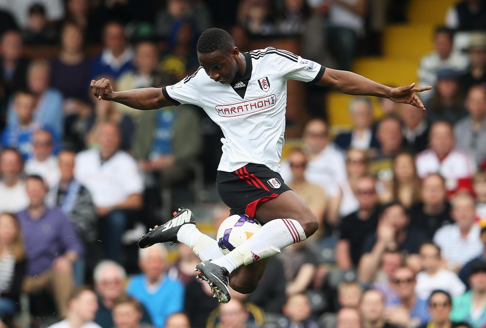 Are desperate Fulham putting too much pressure on their talented youngsters?