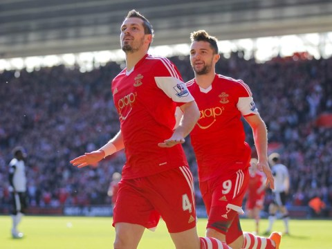 Manchester United to battle it out with Arsenal for Southampton's Morgan Schneiderlin
