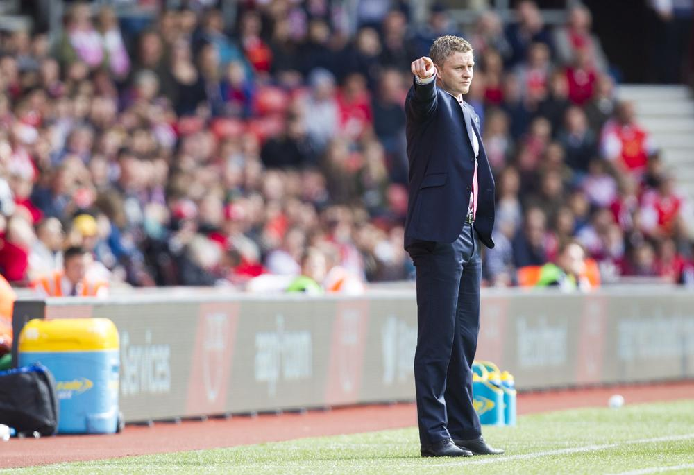 Ole Gunnar Solskjaer got very lucky as Cardiff defied the odds to beat Southampton