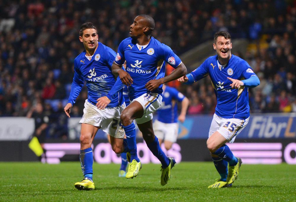 Leicester City fans must temper their expectations ahead of Premier League campaign