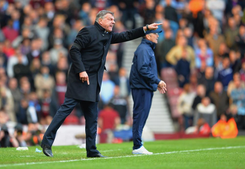 Why Sam Allardyce is wrong to believe West Ham would be a top 10 side if Andy Carroll was fully fit
