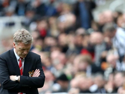David Moyes sacking sees Manchester United fans breathe a sign of relief