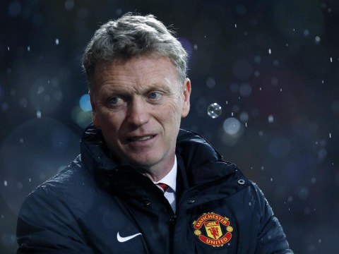 David Moyes had to go and his appointment at Manchester United was just a major risk from the start