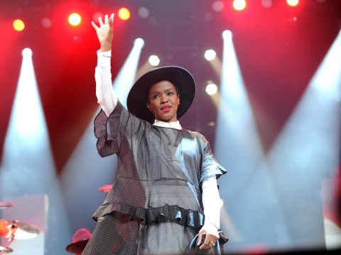 Lauryn Hill forced to cancel London show because she's 'banned from the UK'