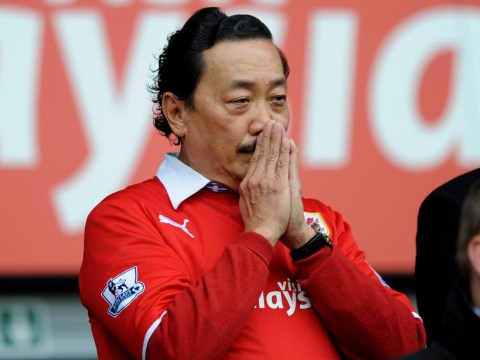 Why Vincent Tan's Crystal Palace 'spying' outburst stinks of desperation at Cardiff City