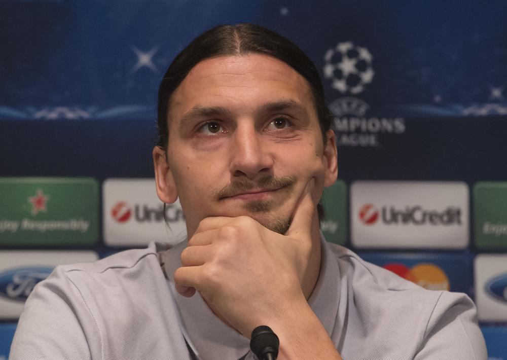 Chelsea boss Jose Mourinho urges Zlatan Ibrahimovic to seek Premier League move