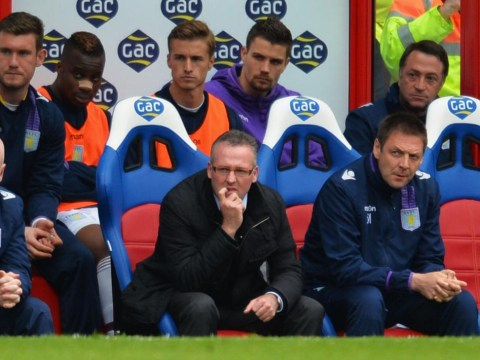 Sacking Paul Lambert won't end Aston Villa's problems – it may be just the beginning