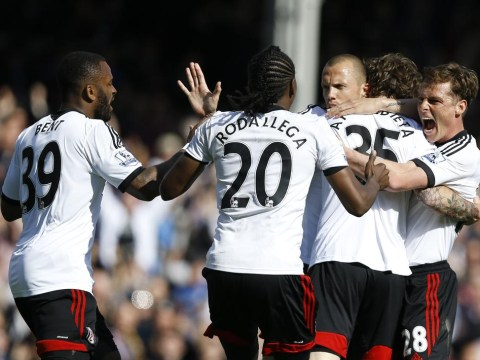 Fulham can stay up despite capitulating against Hull City