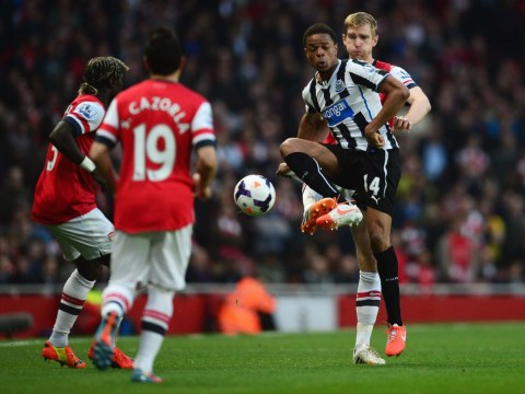 Arsenal prepare £12million transfer offer for Loic Remy