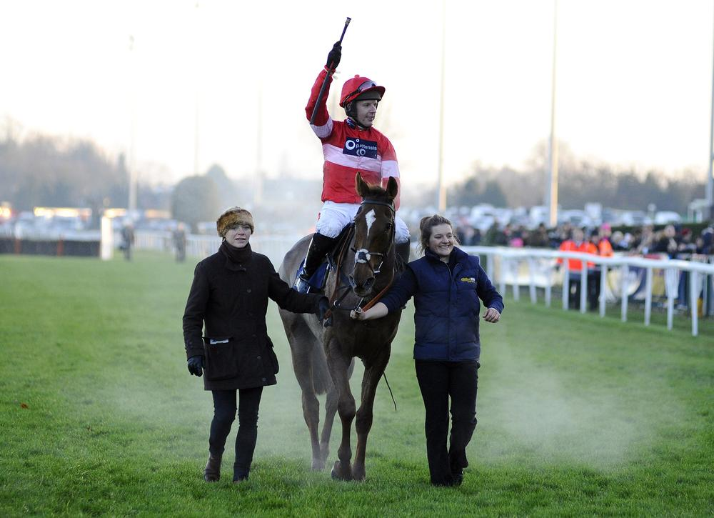 Grand National 2014: top ten bets for the three-day Aintree meeting