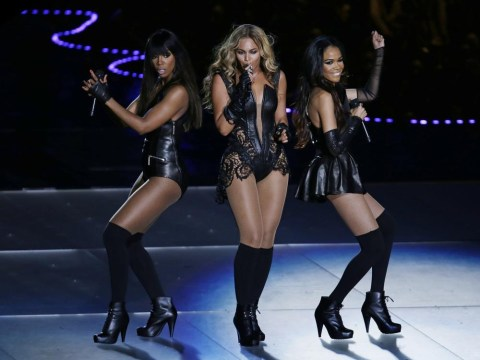 Watch Michelle Williams relive her five most embarrassing moments in Destiny's Child