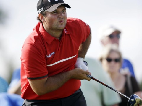 The Tipster: Patrick Reed could be the surprise winner at The Masters
