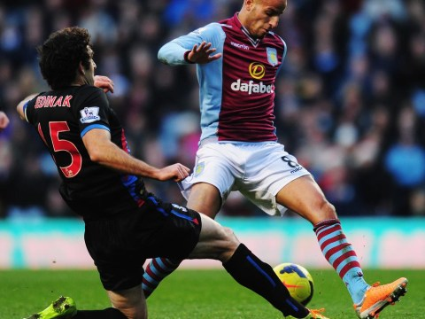 Relegation threat? Pah. Here's five reasons for Aston Villa supporters to remain positive