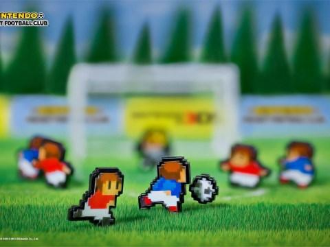 Nintendo Pocket Football Club review – David vs. Goliath
