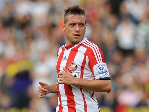 West Ham set to open Emanuele Giaccherini transfer talks with Sunderland