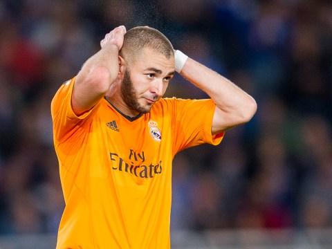 Arsenal prepare new transfer bid for Real Madrid star Karim Benzema