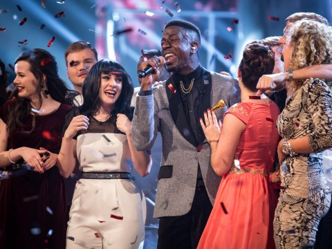 Has The Voice 2014 been a success? I'm not so sure