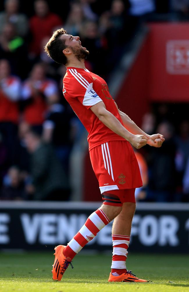 Will Jay Rodriguez's injury blow give Gaston Ramirez one last chance at Southampton?
