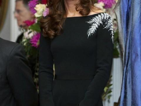 Royal tour 2014: 6 reasons Kate Middleton makes us proud to be British