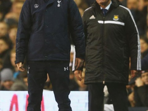 Could losing to Tottenham be a blessing in disguise for West Ham?