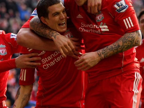 Forget Sturridge and Suarez, Daniel Agger and Martin Skrtel is partnership that could win title for Liverpool