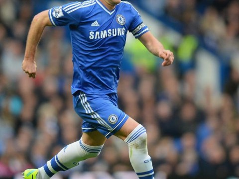 John Terry 'must take 50 per cent pay cut' to extend Chelsea contract