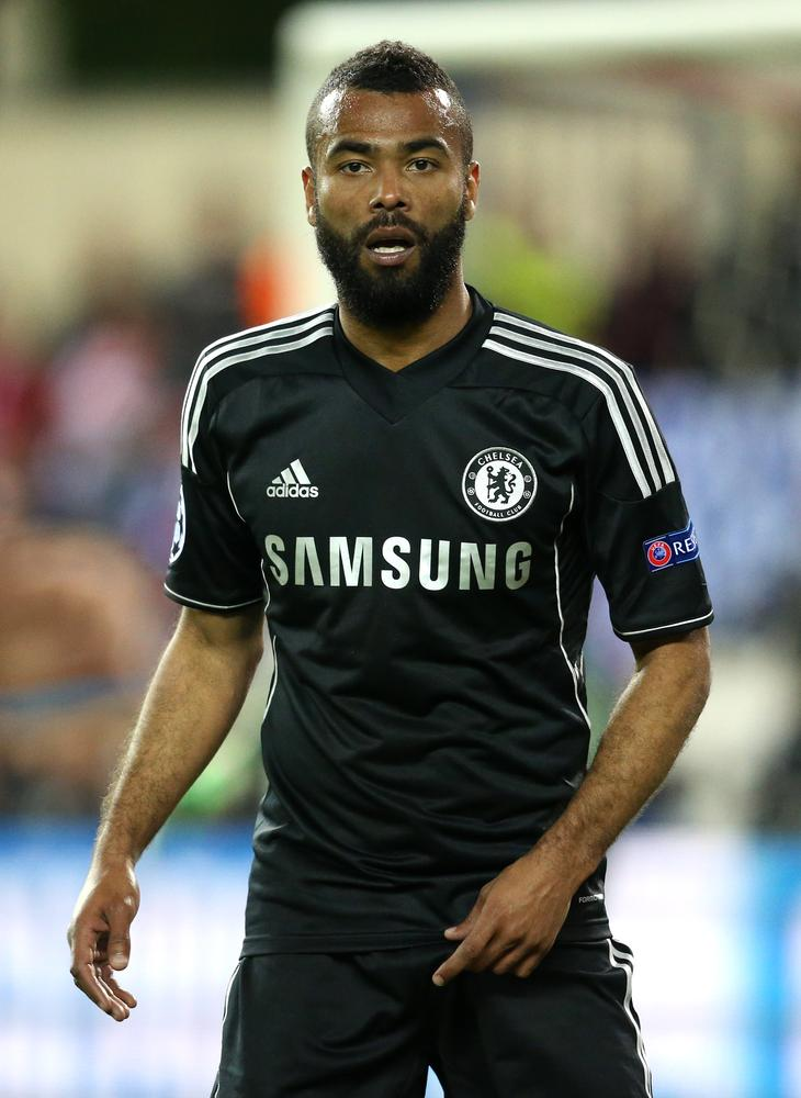 Should Ashley Cole be picked ahead of Luke Shaw in England's World Cup squad?