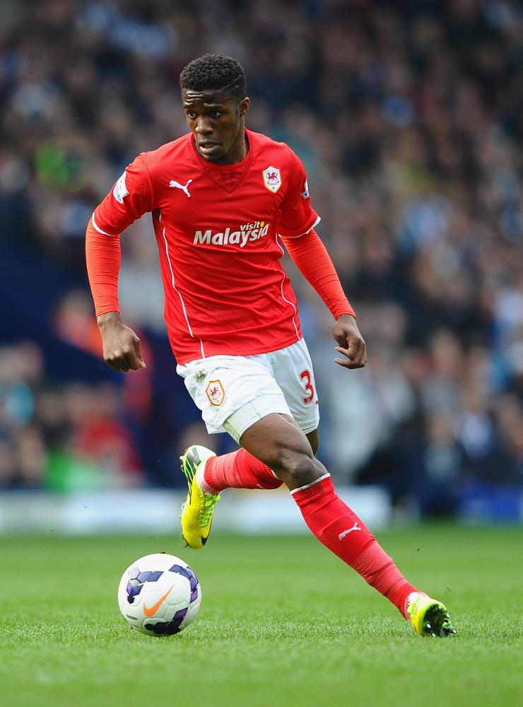 Send him packing! Why Cardiff City should put Wilfried Zaha on the first train back to Manchester
